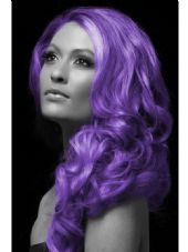 Colour Hair Spray - Purple